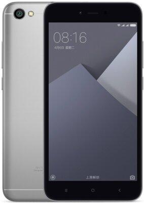 Смартфон Xiaomi Redmi Note 5A 3/32GB Grey Українська версія 3