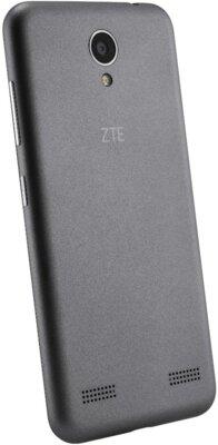 Смартфон ZTE Blade A520 Grey 5