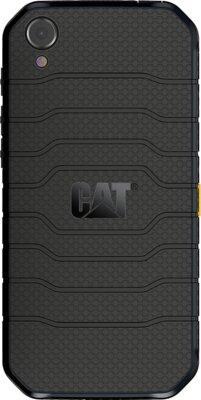 Смартфон CAT S41 Black 2