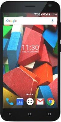 Смартфон Nous NS 5005 Fabulous Black 1