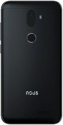 Смартфон Nous NS 5005 Fabulous Black 3