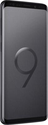Смартфон Samsung Galaxy S9 G960F Black 3