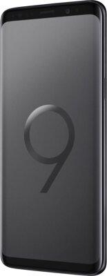 Смартфон Samsung Galaxy S9 G960F Black 4