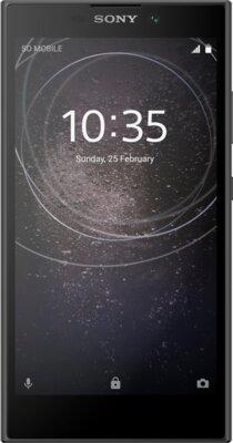 Смартфон Sony Xperia L2 H4311 Black 1