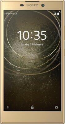 Смартфон Sony Xperia L2 H4311 Gold 1