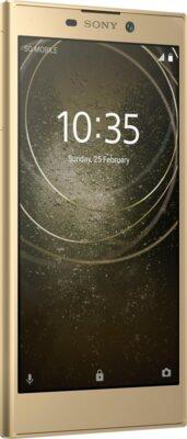 Смартфон Sony Xperia L2 H4311 Gold 3