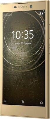 Смартфон Sony Xperia L2 H4311 Gold 4