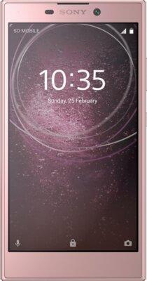 Смартфон Sony Xperia L2 H4311 Pink 1