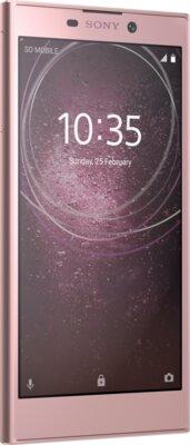 Смартфон Sony Xperia L2 H4311 Pink 3