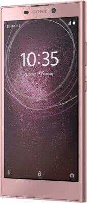 Смартфон Sony Xperia L2 H4311 Pink 4