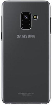 Чохол Samsung Clear Cover Transparent для Galaxy А8 (2018) A530 1