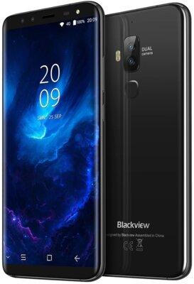 Смартфон Blackview S8 Black 4