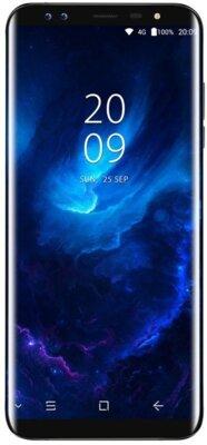 Смартфон Blackview S8 Black 1