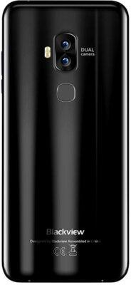 Смартфон Blackview S8 Black 5