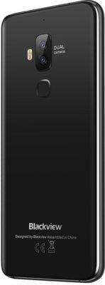 Смартфон Blackview S8 Black 6