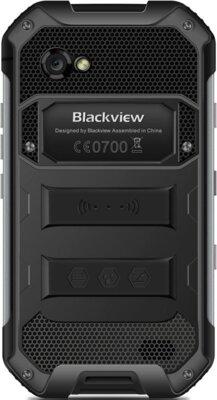 Смартфон Blackview BV6000s Black 2