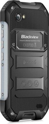 Смартфон Blackview BV6000s Black 5