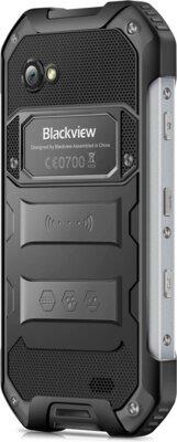 Смартфон Blackview BV6000s Black 6