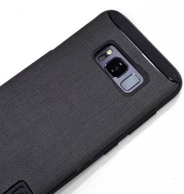 Чехол Ringke Flex S Gray для Samsung G955 S8+ 2