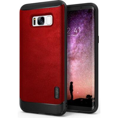 Чохол Ringke Flex S Red для Samsung G950 S8 1