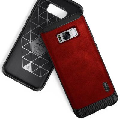 Чохол Ringke Flex S Red для Samsung G950 S8 2