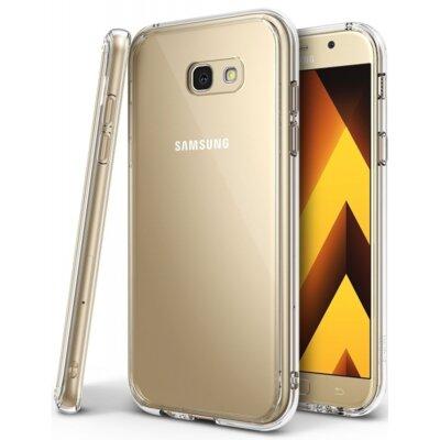 Чохол Ringke Fusion Clear для Samsung A520 1