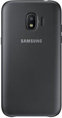 Чохол Samsung Dual Layer Cover Black для Galaxy J2 (2018) J250 1