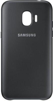 Чохол Samsung Dual Layer Cover Black для Galaxy J2 (2018) J250 2
