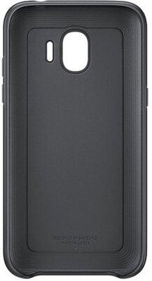 Чохол Samsung Dual Layer Cover Black для Galaxy J2 (2018) J250 4
