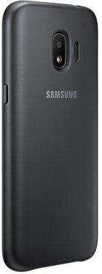 Чохол Samsung Dual Layer Cover Black для Galaxy J2 (2018) J250 7
