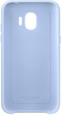 Чохол Samsung Dual Layer Cover Blue для Galaxy J2 (2018) J250 4