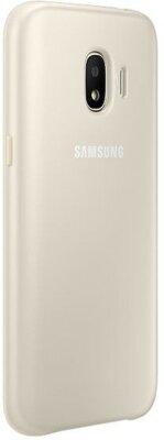 Чохол Samsung Dual Layer Cover Gold для Galaxy J2 (2018) J250 5