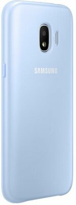 Чохол Samsung Dual Layer Cover Blue для Galaxy J2 (2018) J250 5