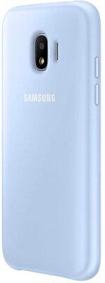 Чохол Samsung Dual Layer Cover Blue для Galaxy J2 (2018) J250 6