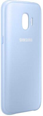 Чохол Samsung Dual Layer Cover Blue для Galaxy J2 (2018) J250 7