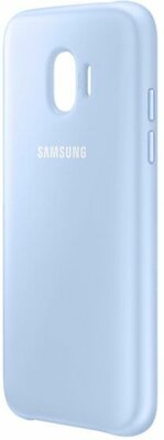 Чохол Samsung Dual Layer Cover Blue для Galaxy J2 (2018) J250 8