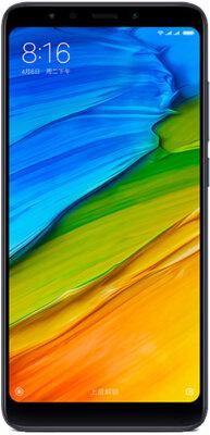 Смартфон Xiaomi Redmi 5 3/32GB Black Українська версія 1