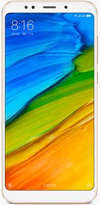 Смартфон Xiaomi Redmi 5 3/32GB Gold Українська версія 1