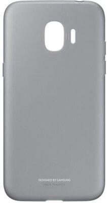 Чехол Samsung Jelly Cover Black для Galaxy J2 (2018) J250 2