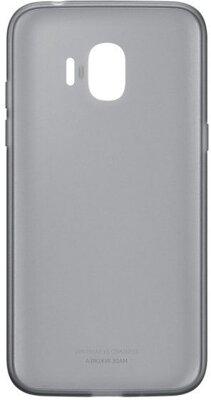 Чехол Samsung Jelly Cover Black для Galaxy J2 (2018) J250 4
