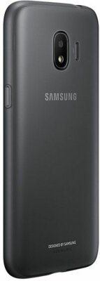 Чехол Samsung Jelly Cover Black для Galaxy J2 (2018) J250 7