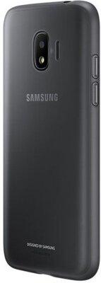 Чехол Samsung Jelly Cover Black для Galaxy J2 (2018) J250 8