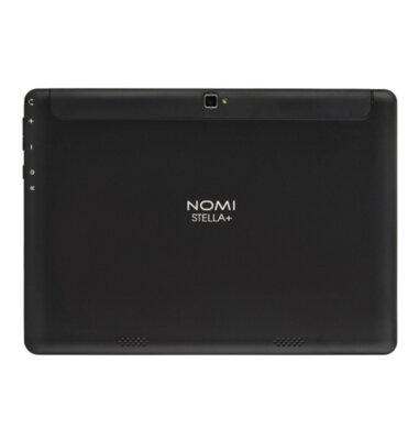 "Планшет Nomi C10105 Stella+ 10"" 3G 16GB Black 3"