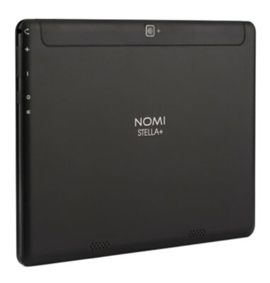 "Планшет Nomi C10105 Stella+ 10"" 3G 16GB Black 4"