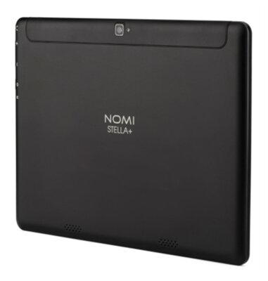 "Планшет Nomi C10105 Stella+ 10"" 3G 16GB Black 5"