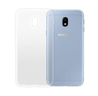 Чехол GlobalCase TPU Extra Slim для Samsung J330 Light 1