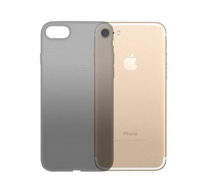 Чохол GlobalCase TPU Extra Slim для iPhone 7 Dark 1