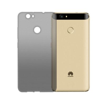 Чехол GlobalCase TPU Extra Slim для Huawei Nova Dark 1