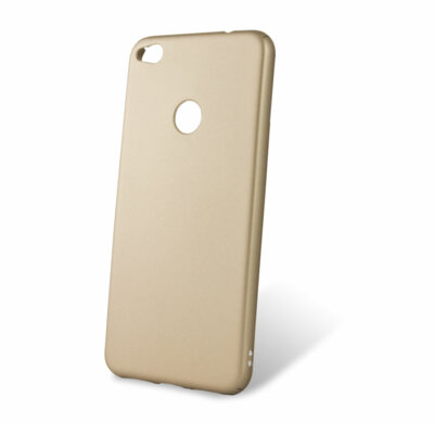 Чехол GlobalCase Cap-X для Huawei P8 Lite (2017) Gold 1