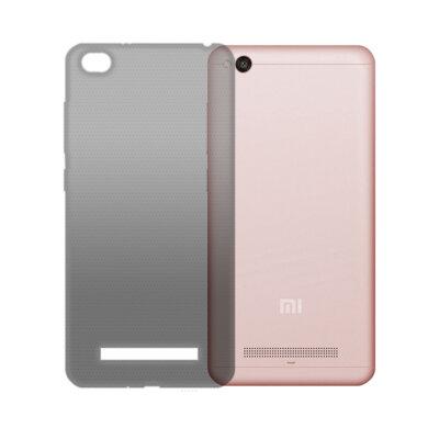 Чохол GlobalCase TPU Extra Slim для Xiaomi Redmi 4А Dark 1